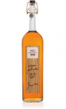 Grappa Riserva Poli Barrique 700 ml