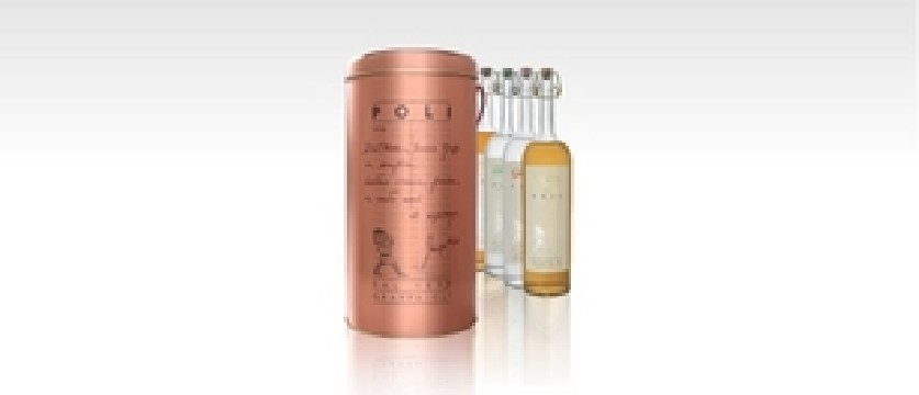 MAXXI TUBO Copper - 4 grappas Poli - 700 ml