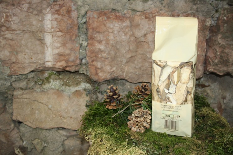 Funghi Porcini COMMERCIALI 200g