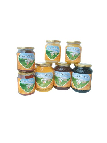 Orange Tree honey 500 g